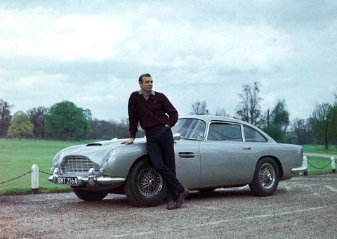 Land vehicle, Vehicle, Car, Classic car, Aston martin db5, Coupé, Sedan, Aston martin db4, Convertible, Classic,