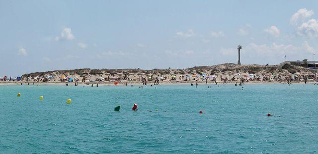 Belgische familie Cigrang koopt Spaans eiland   De Tijd