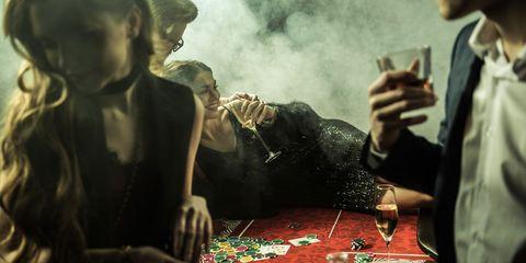 Smoke, Smoking, Human, Games, Photography,