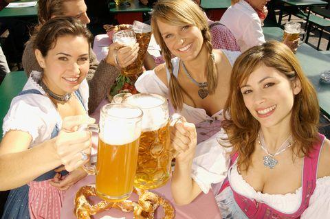 Drink, Event, Beer, Food, Bia hơi,