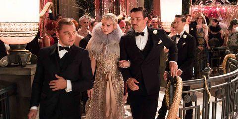 Event, Formal wear, Suit, Tuxedo, Tradition, Carpet, Premiere, Smile, Monarchy, Ceremony,