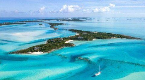 Coastal and oceanic landforms, Natural landscape, Caribbean, Ocean, Sea, Lagoon, Aqua, Island, Archipelago, Coast,