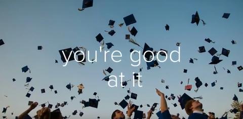 Graduation, Crowd,