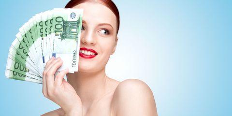 Face, Skin, Cash, Head, Nose, Chin, Beauty, Lip, Cheek, Money,