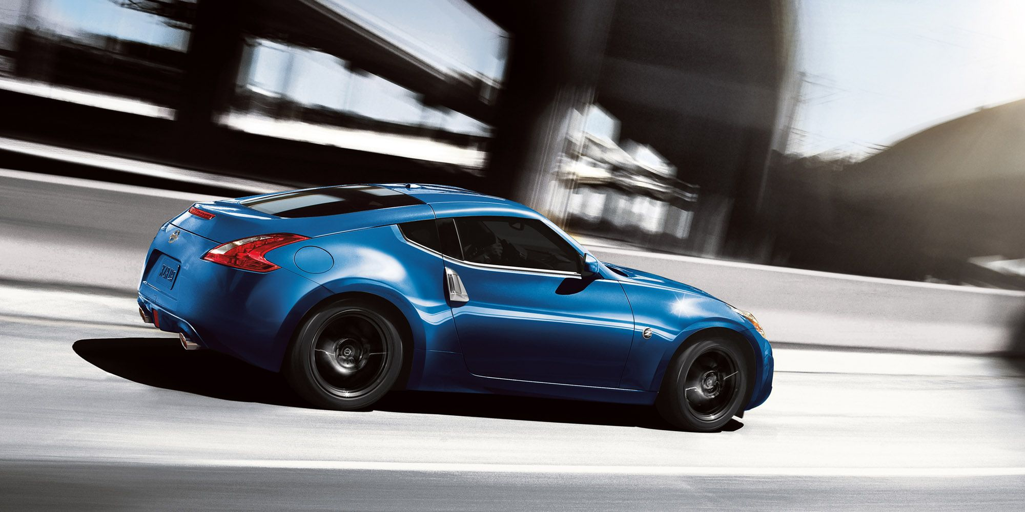The 2015 Nissan 370Z continues to offer extraordinary performance design and an unmatched heritage as one of the most iconic sports cars in automotive history.