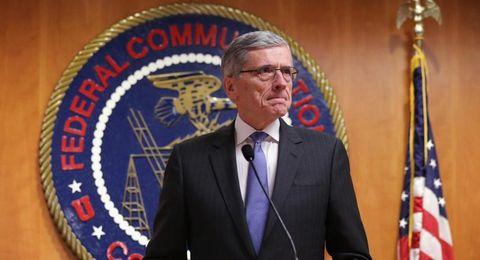 FCC Chair Tom Wheeler