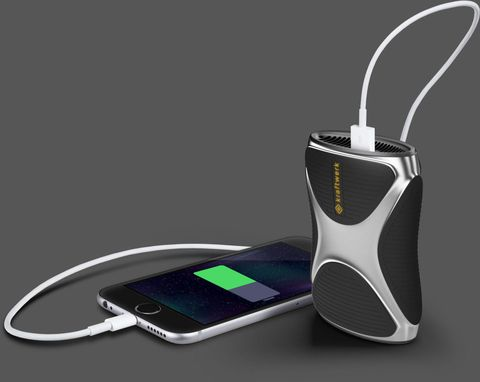 fuel charger