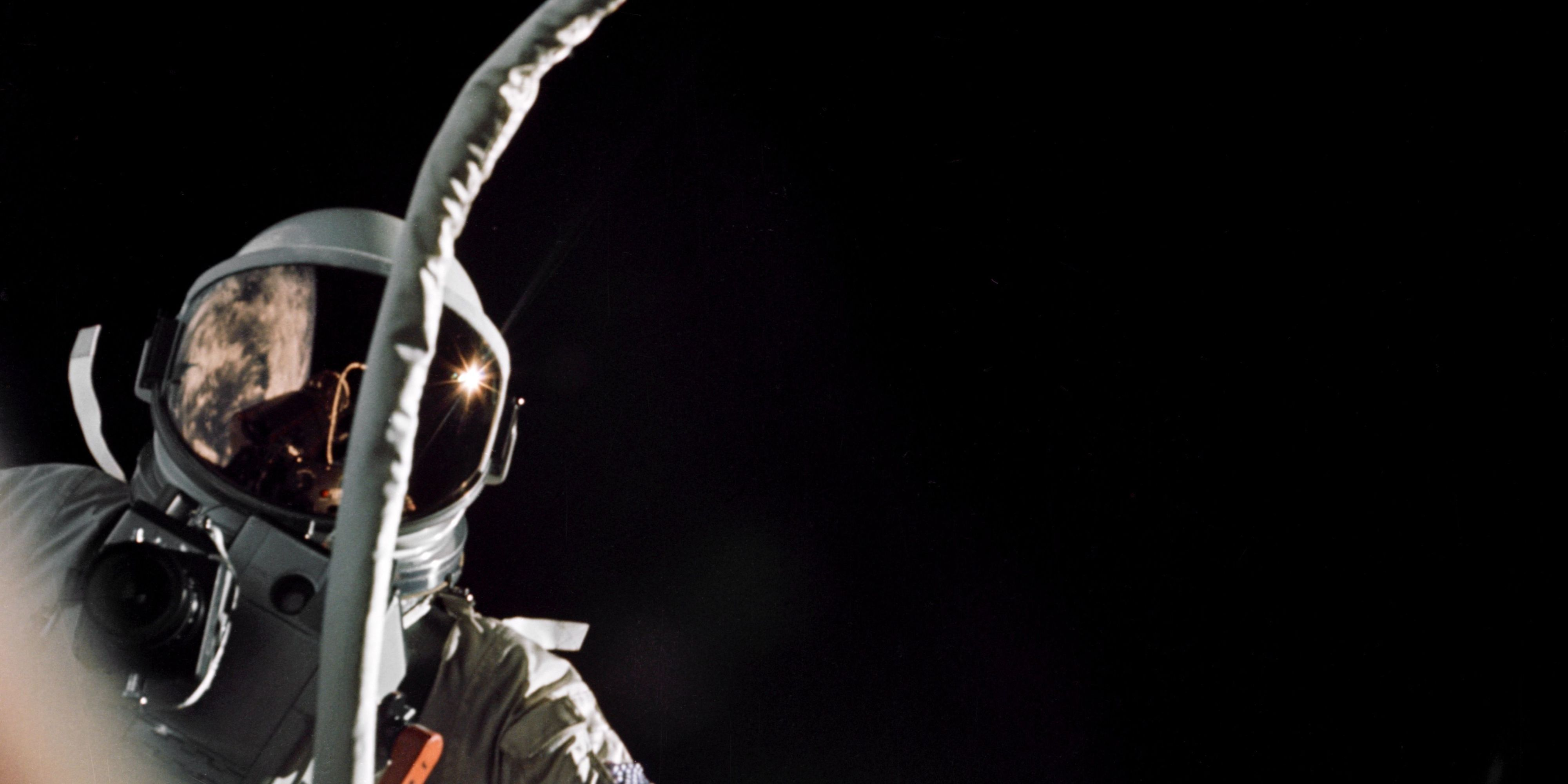 10 of the Most Dangerous Space Walks Ever Done
