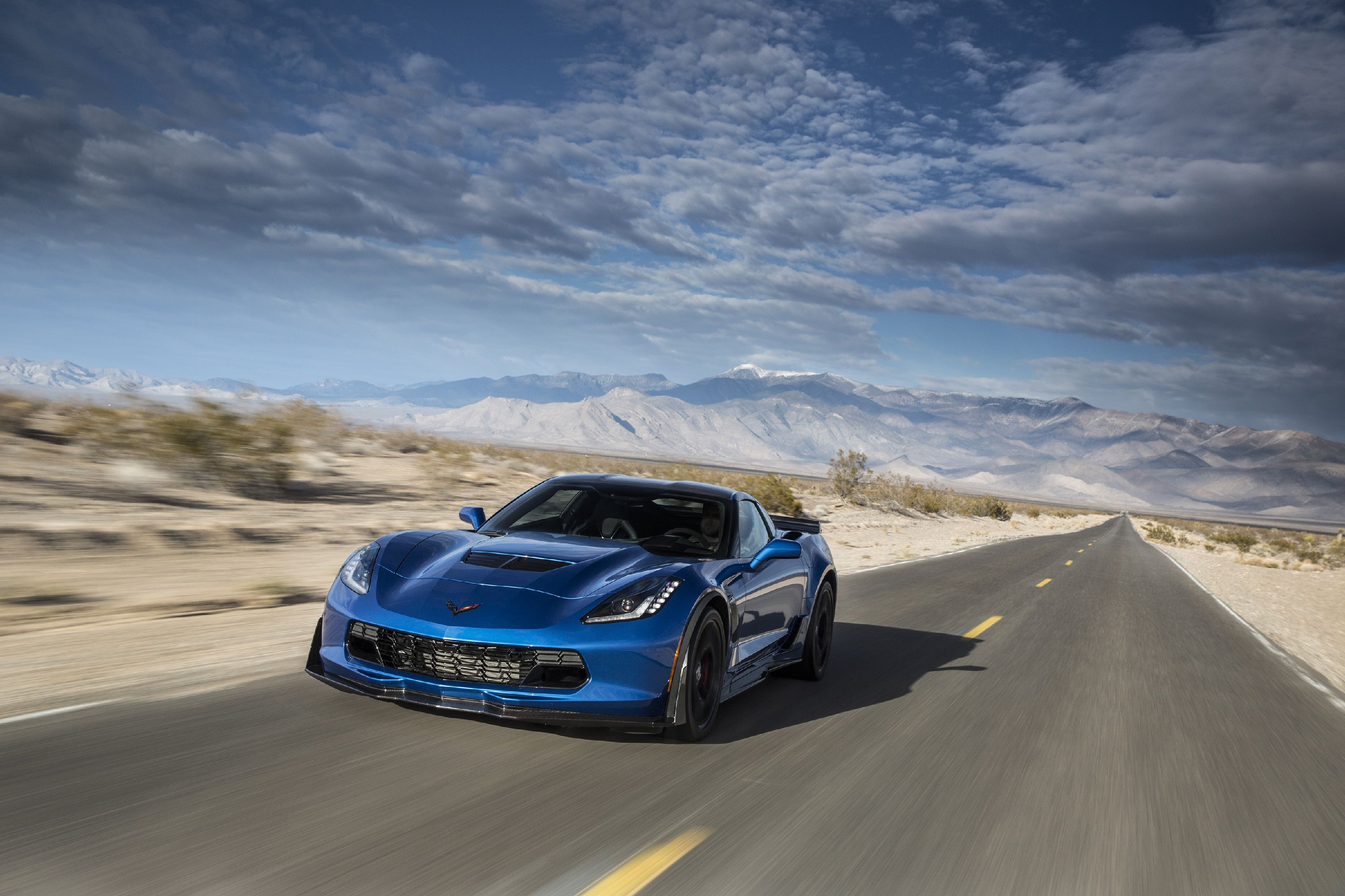 The Fastest Cars You Can Buy In - Fast car photo