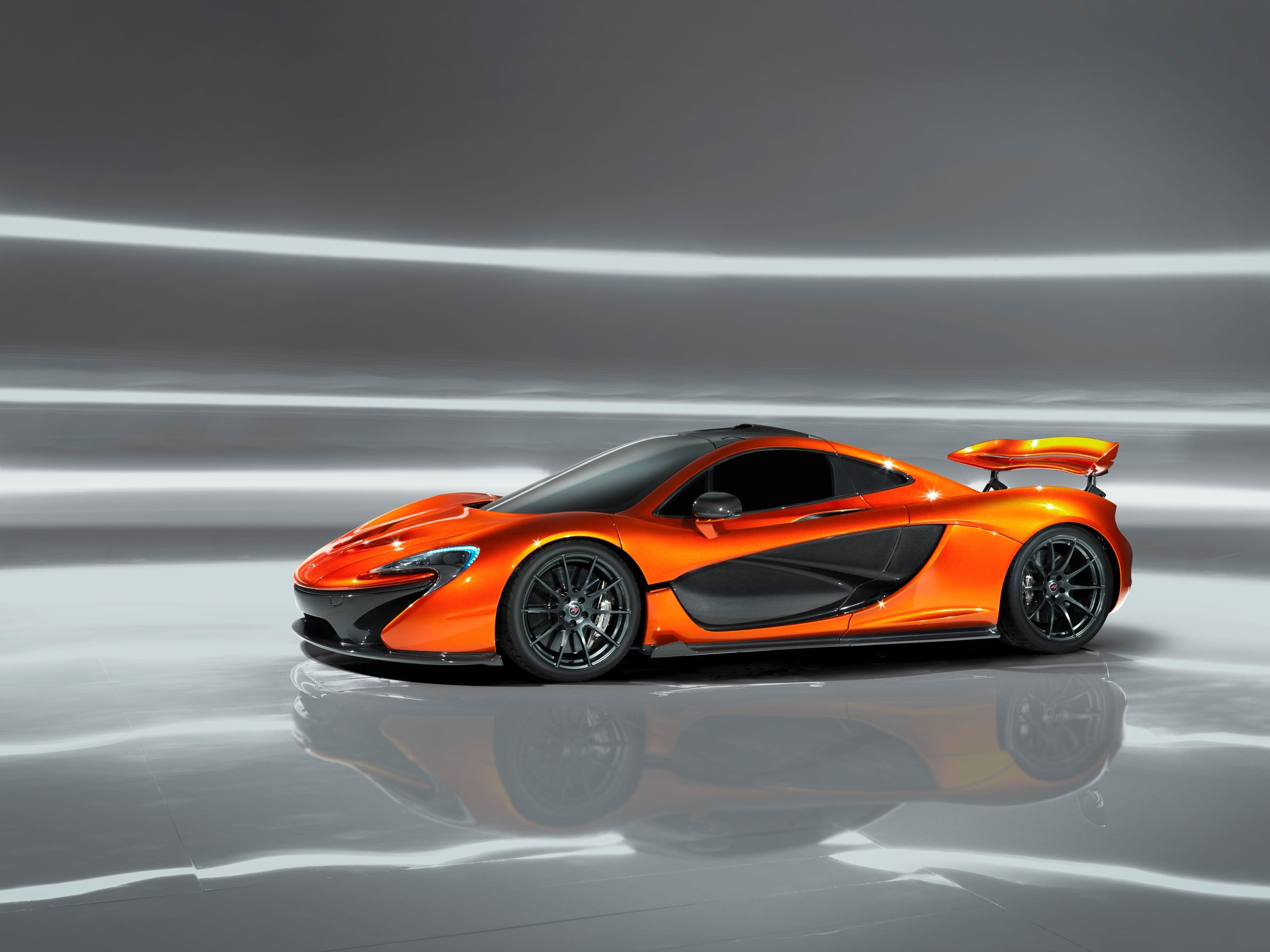 The Fastest Cars You Can Buy in 2015