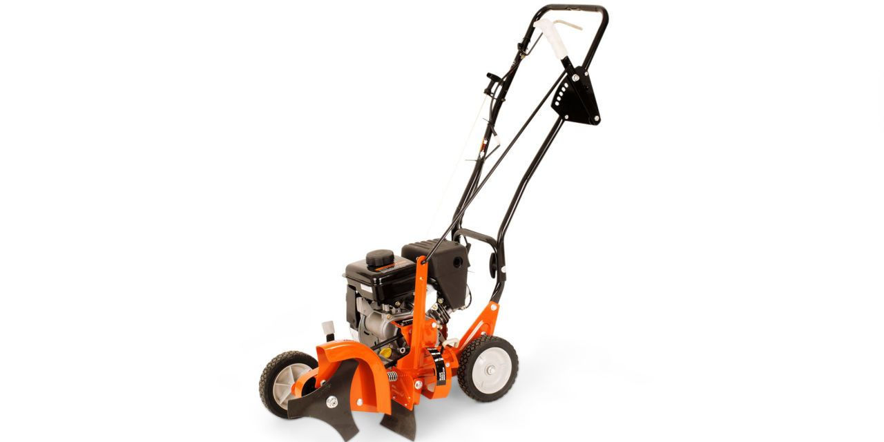 tool test the 5 best edgers to tame your lawn rh popularmechanics com Powermate Edger Sales Powermate Edger King Pro