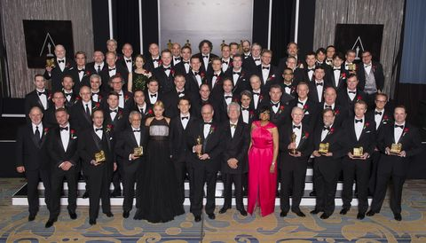 Science and Tech Oscars