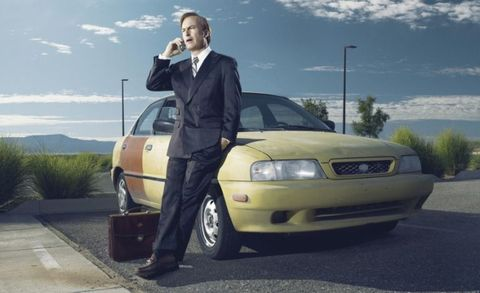 "It was about 15 minutes into the pilot episode of <em>Better Call Saul</em> that public defender Jimmy McGill—the prequel, pre-name-change upstart who becomes <em>Breaking Bad</em>'s Saul Goodman—shambles up to a faded, dusty yellow economy car you've long forgotten: a 1998 Suzuki Esteem. Like the Pontiac Aztek of Walter White, the Esteem seems like an oddball vehicular choice for a main character. But it's actually perfect: The pilot sees the downtrodden upstart McGill struggle to make something of himself, and the car's name—Esteem—is the invisible thread that ties this failed aspiration of the automobile to the unrealized potential of its owner. The Suzuki was a flop on the U.S. market, as was its maker, which <a href=""http://blog.caranddriver.com/suzuki-ends-u-s-car-sales-why-it-had-to-do-it/"" target=""_blank"">quit selling cars here in 2012</a>.   What We Said: ""It seems resistible."" —<a href=""http://www.caranddriver.com/comparisons/suzuki-esteem-18glx-sport-page-5"" target=""_blank"">June 2000 comparison test</a> in which the Esteem finished 10th out of 13"