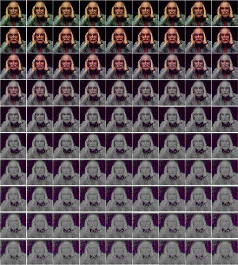 Pattern, Symmetry,