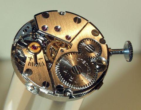 Metal, Watch, Bronze, Circle, Clock, Iron, Machine, Bronze, Steel, Silver,
