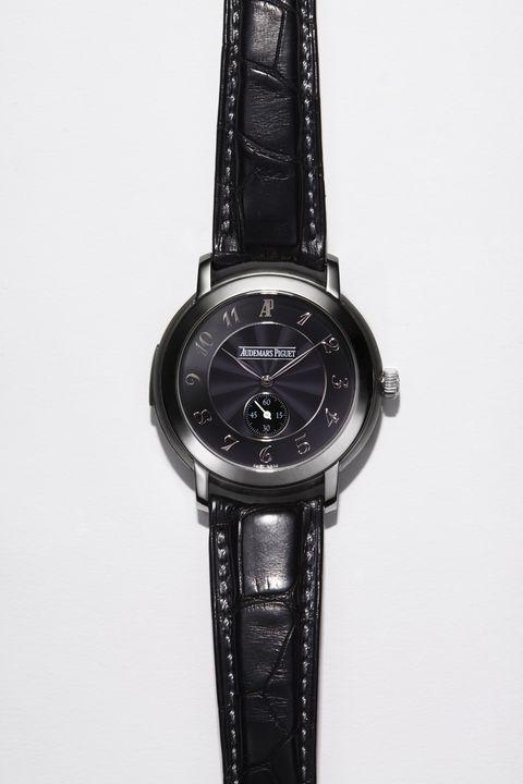 Product, Watch, Analog watch, Glass, White, Watch accessory, Fashion accessory, Font, Metal, Strap,