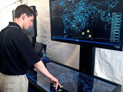 DARPA Plan X