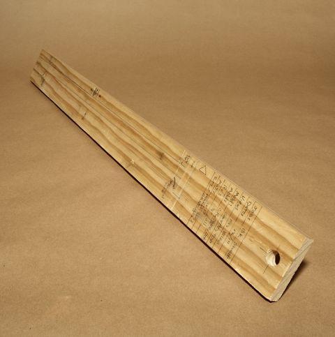 Storey Pole