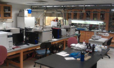 Labs at UMass