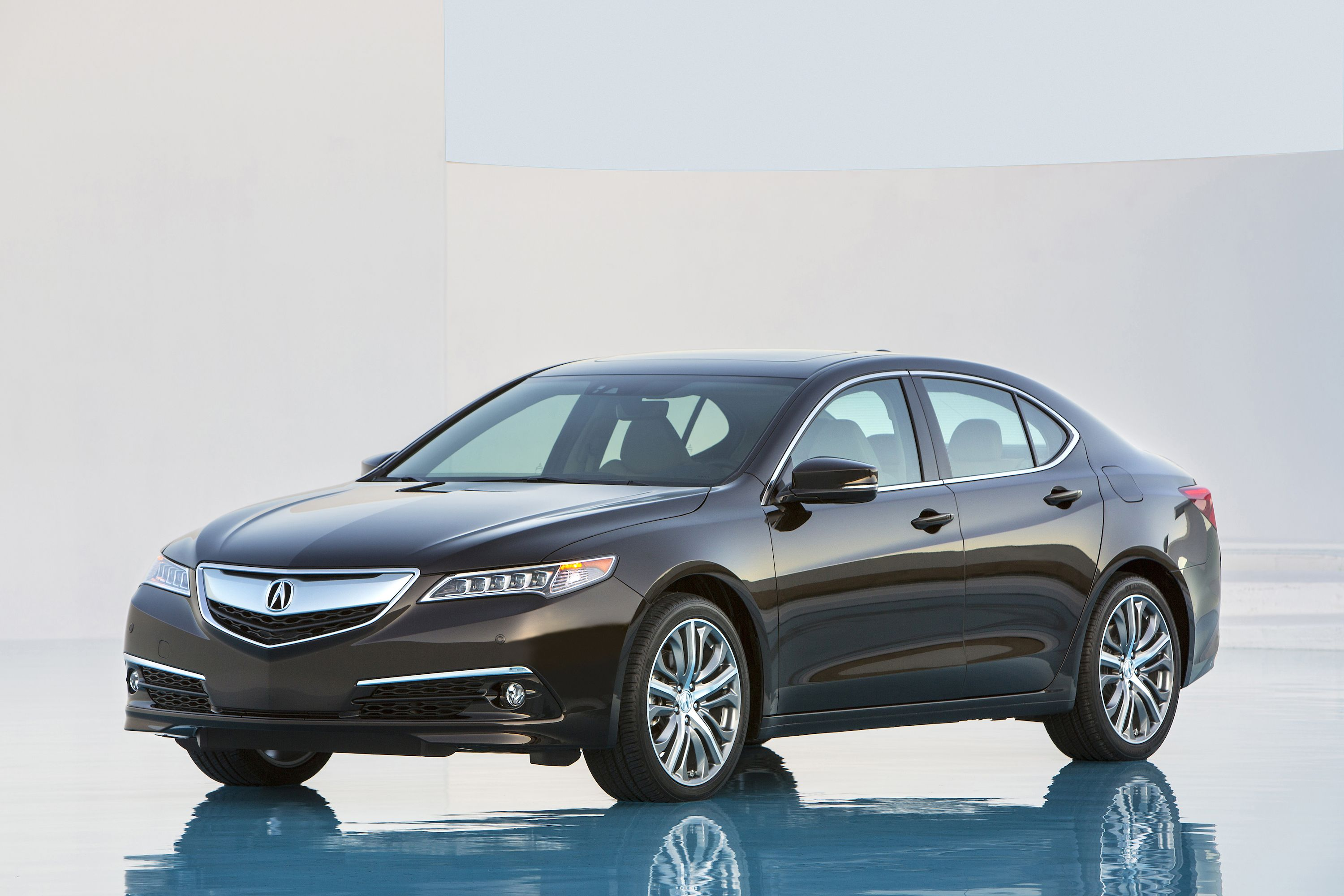 Why the 2015 Acura TLX Is the Ultimate Honda