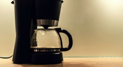 How to Clean Your Coffeemaker the Right Way