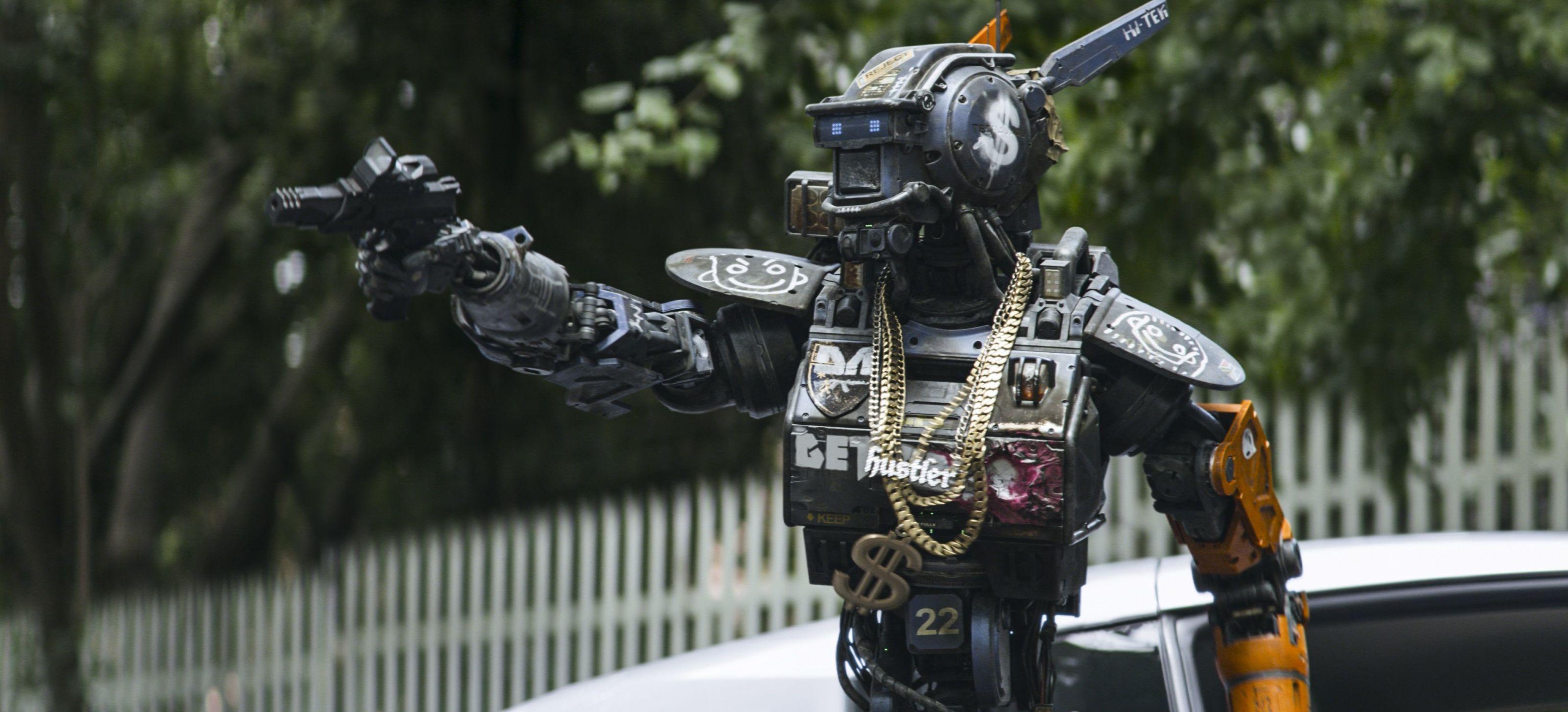 Neill Blomkamp: Artificial Intelligence Will Do What It Wants