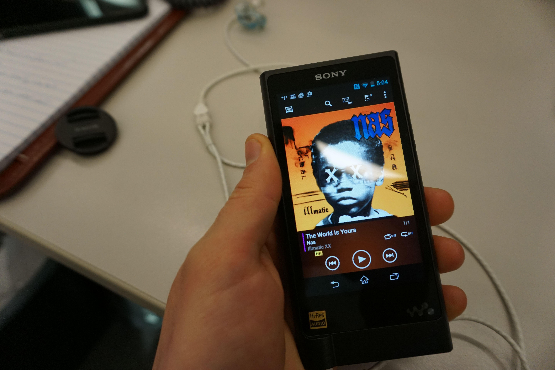 I Hate That I Love Sony's $1,200 Walkman