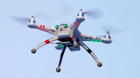 Toy, Azure, Machine, Wing, Balance, Flight, Jet aircraft,