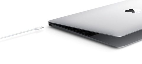 You're Not Going to Miss All Those MacBook Ports