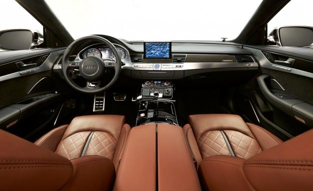 All The Best Car Interiors Money Can Buy