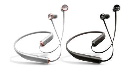 Technology, Metal, Audio accessory, Circle, Silver, Still life photography, Wire, Steel, Plastic, Aluminium,
