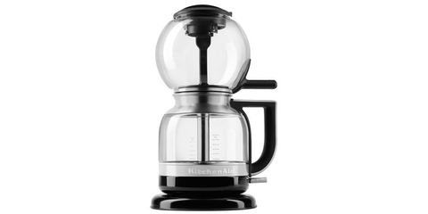 This Retro Coffee Maker Brews A Pot With Vacuum Power