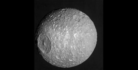 Mimas 980