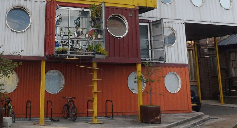 Container Haus Berlin 45 shipping container homes offices cargo container houses