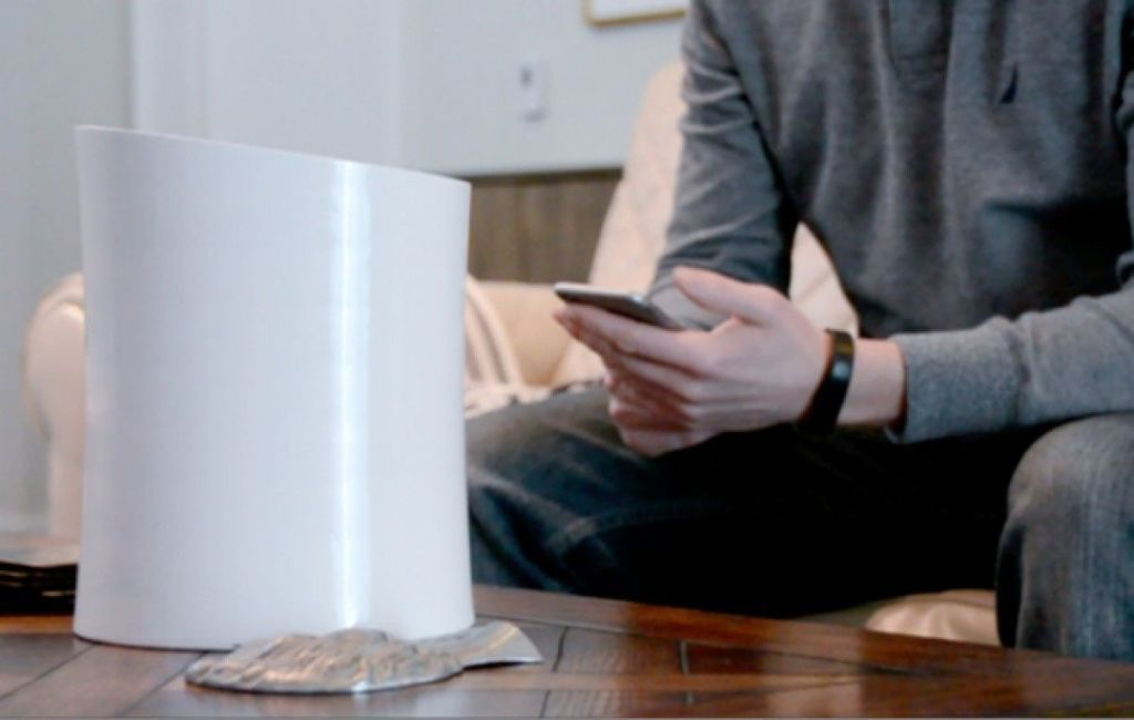 Judgmental Smart Jar Won't Give You a Cookie if You Didn't Earn It