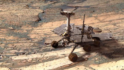 Technology, Soil, Iron, Sand, Shadow, Machine,