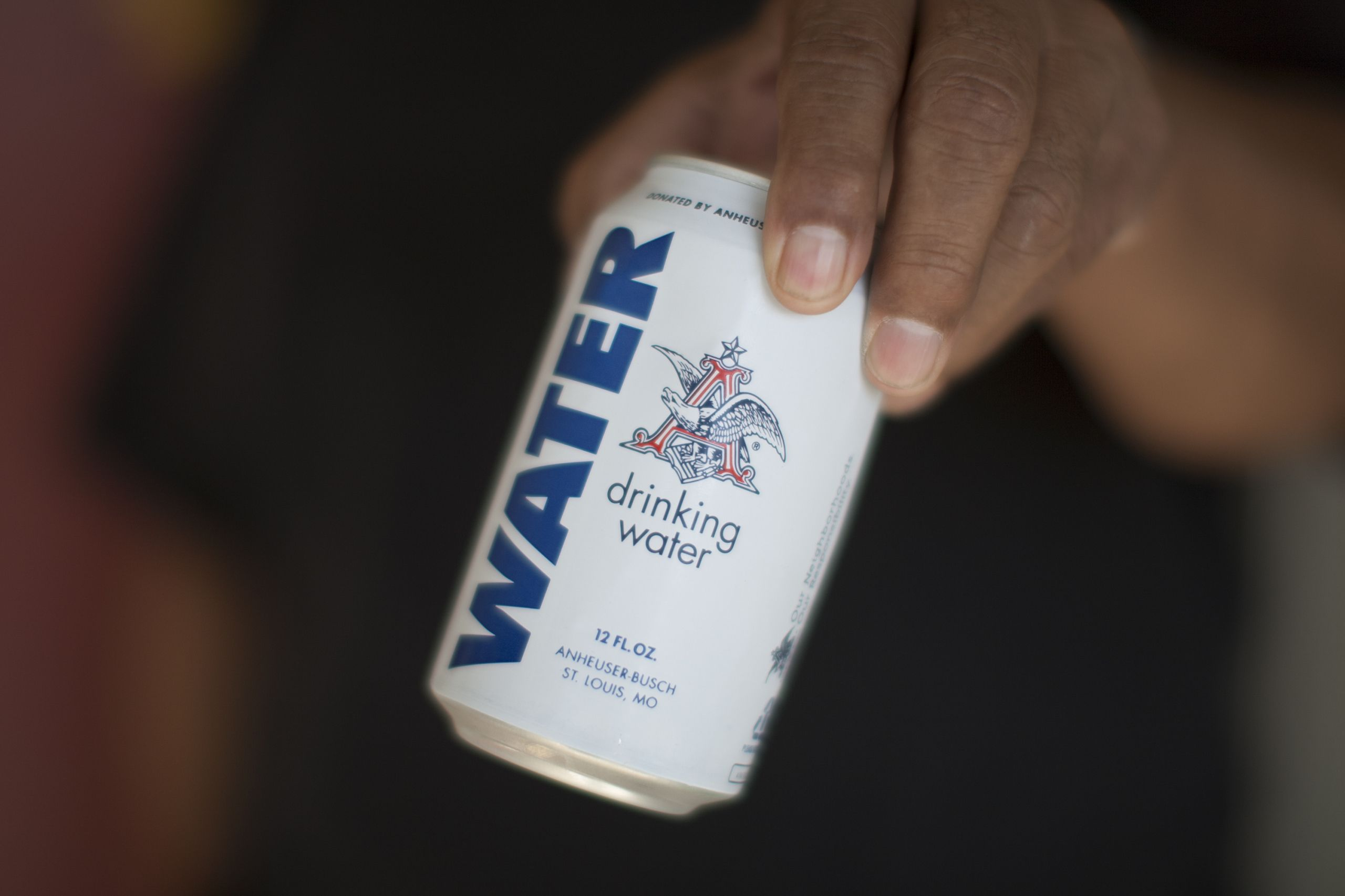 Why California Could Soon Be Drinking Its Own Pee