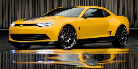 Tire, Automotive design, Vehicle, Yellow, Transport, Land vehicle, Car, Rim, Hood, Grille,