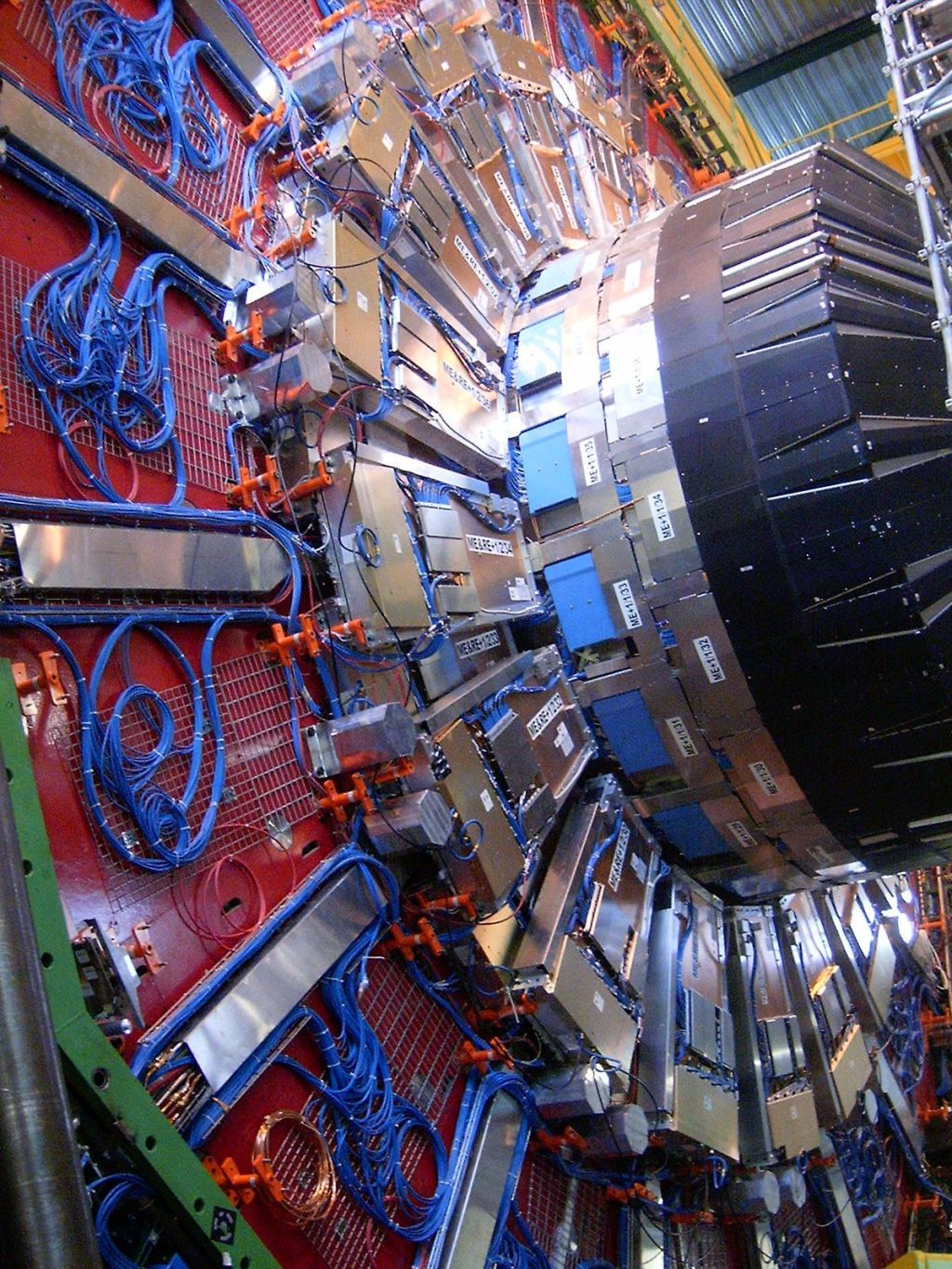 The Large Hadron Collider is About to Fire Up Again