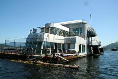 Water, Waterway, Lake, Channel, Reservoir, Ship, Boat, Water transportation, Loch, Lake district,
