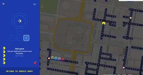 Yellow, Line, Colorfulness, Azure, Parallel, Space, Screenshot, Circle, Plan, Map,