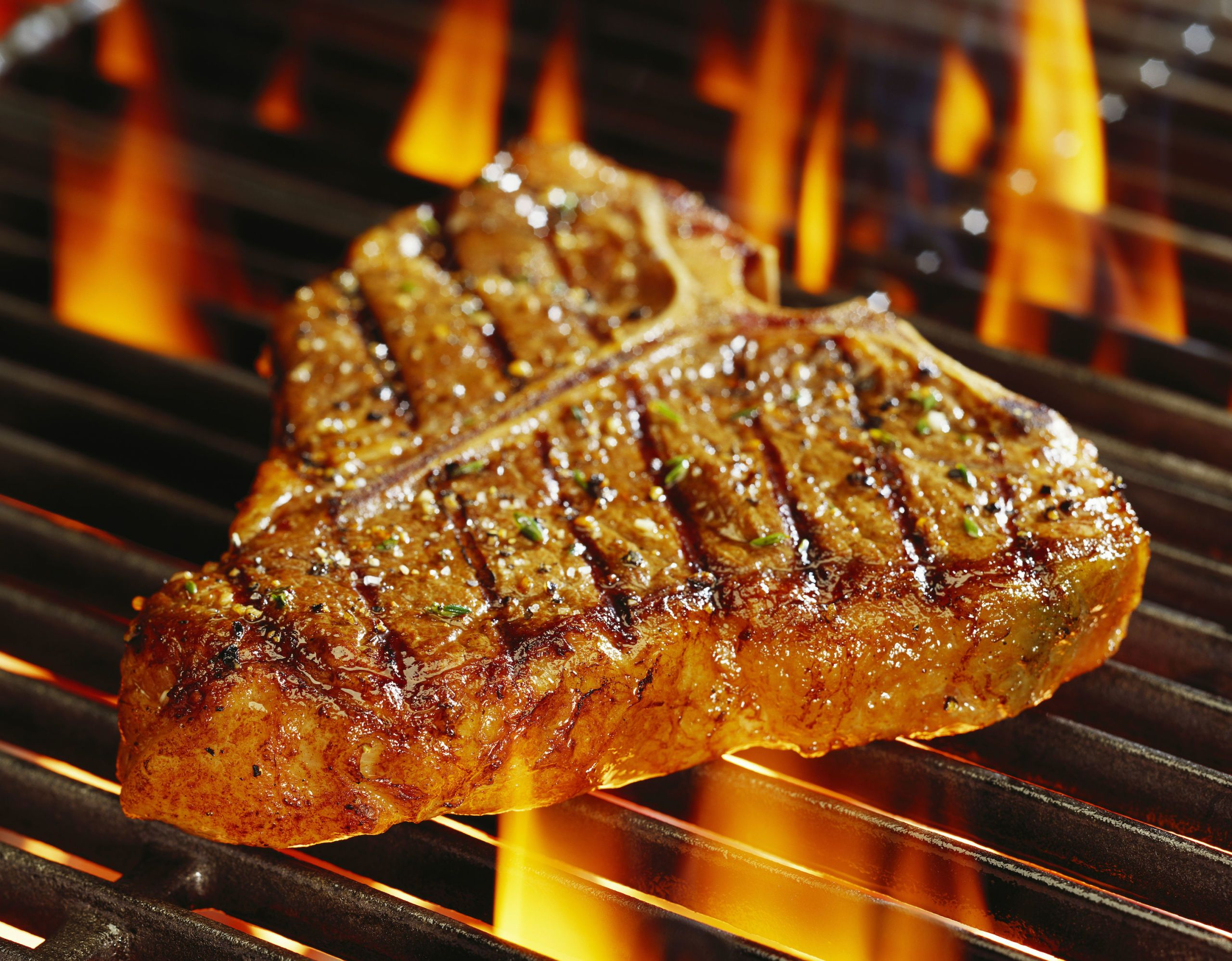 How to Cook the Perfect Steak in 3 Steps
