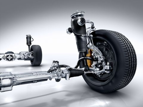 Image result for car suspension
