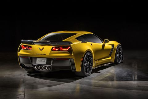 Why The New Z06 Is The Ultimate Corvette