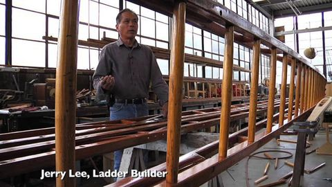 Wood, Hardwood, Iron, Fixture, Daylighting, Engineering, Metal, Beam, Wood stain, Steel,
