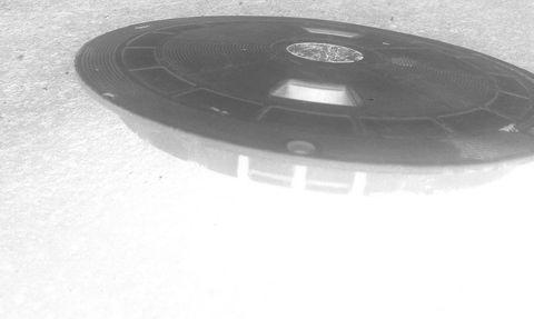 Circle, Gramophone record,