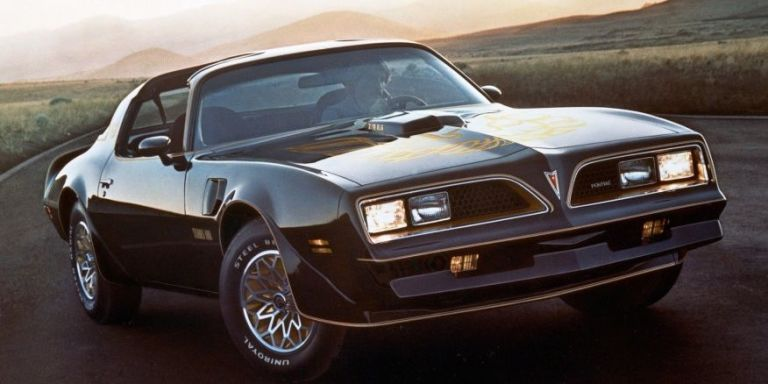 The Rise and Fall of Pontiac in 29 Cars