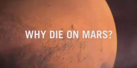 South Dakota's New Ad: Hey, at Least We're Not Mars