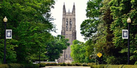 Landmark, Spire, Shrub, Tower, Steeple, Garden, Medieval architecture, Cathedral, Place of worship, Gothic architecture,