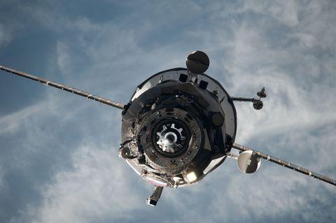 Sky, Daytime, Cloud, Atmosphere, Cumulus, Aerospace engineering, World, Space, Gas, Aircraft,